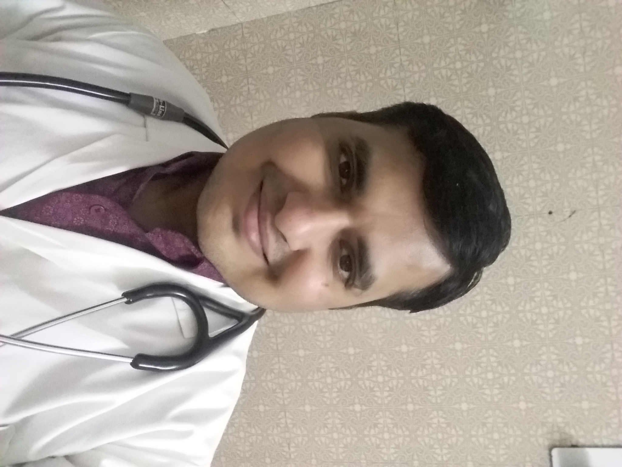 Dr. Kamal Kishore Verma